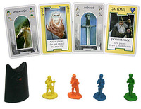 The Lord of the Rings Board Game image