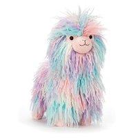 "Jellycat: Lovely Llama - 12"" Plush"