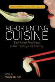 Re-Orienting Cuisine image