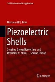 Piezoelectric Shells by Hornsen (HS) Tzou