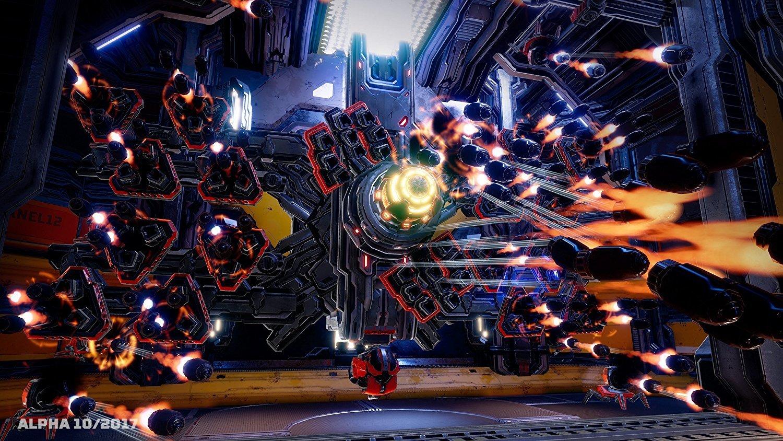 Mothergunship for Xbox One image