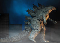 "Godzilla: King of the Monsters - 12"" Head to Tail Action Figure image"