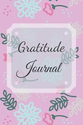 Gratitude Journal by Perfect Journals