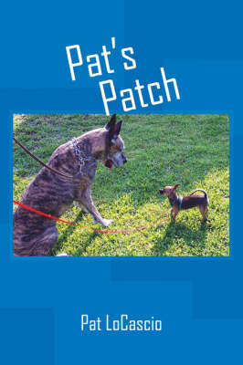 Pat's Patch by Pat LoCascio image
