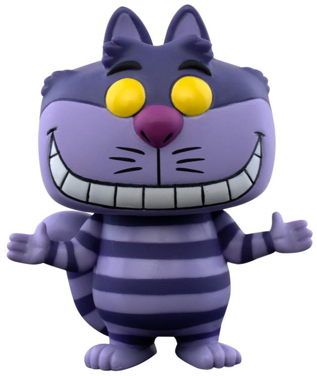 Disneyland: Cheshire Cat - Pop! Vinyl Figure