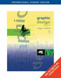 Graphic Design Basics by Amy E Arntson image