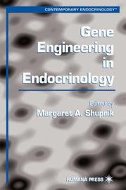 Gene Engineering in Endocrinology