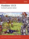 Flodden 1513 by John Sadler