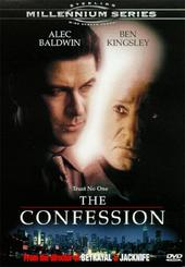 The Confession on DVD