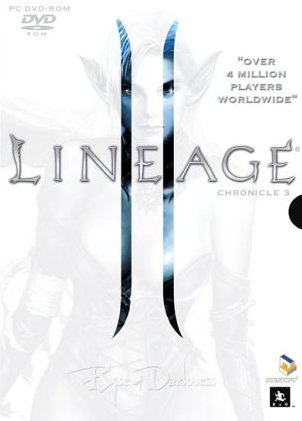 Lineage II Chronicle 3: Rise of Darkness for PC Games