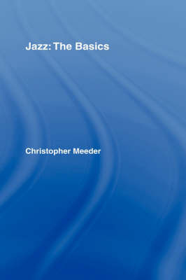 Jazz by Christopher Meeder