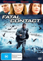 Fatal Contact on DVD