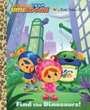 Find the Dinosaurs! by Golden Books