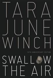 Swallow The Air by Tara June Winch image