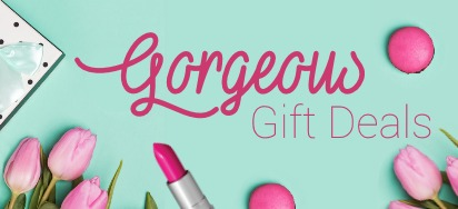Gorgeous Gift Deals