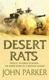 Desert Rats by John Parker image