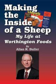 Making the Inside of a Sheep by Allan R Buller image