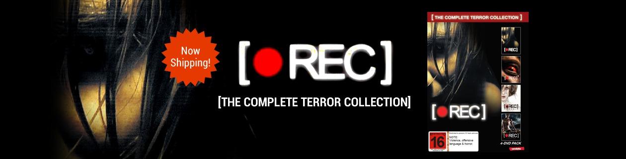 REC 4 Pack