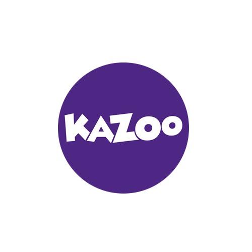 Kazoo: Daydream - Classic Dog Bed (Large) image