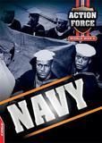 EDGE: Action Force: World War II: Navy by John Townsend