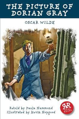 Picture of Dorian Gray, The by Oscar Wilde image