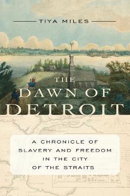 Dawn Of Detroit by Tiya Miles image