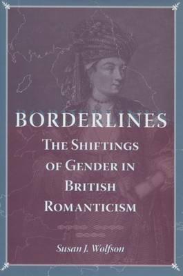 Borderlines by Susan Wolfson