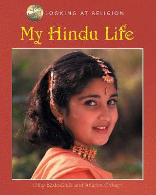My Hindu Life by Dilip Kadodwala image
