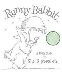 Runny Babbit: A Billy Sook by Shel Silverstein