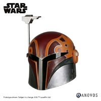 Star Wars: Rebels - Sabine Wren Helmet - Prop Replica