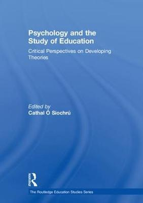 Psychology and the Study of Education