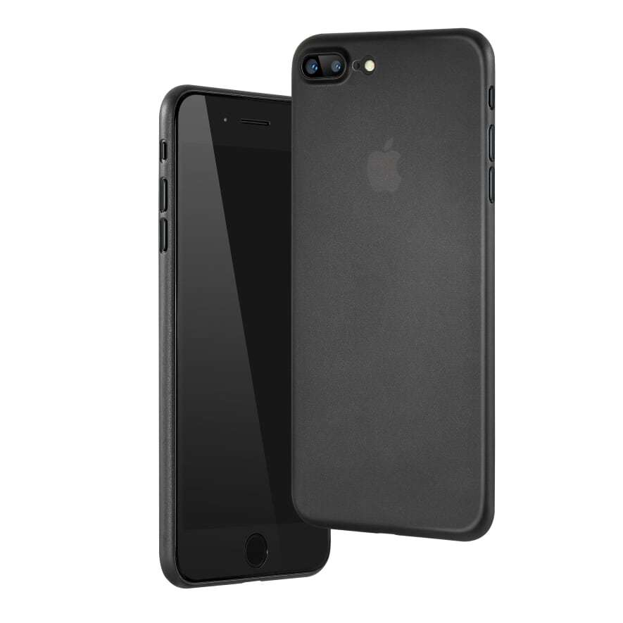 Kase Go Original iPhone 7 Plus Slim Case- Black Sheep image