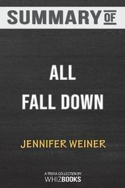 Summary of All Fall Down by Whizbooks image