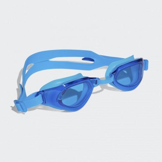 Adidas Goggles- Persistar Fit Jr Blue