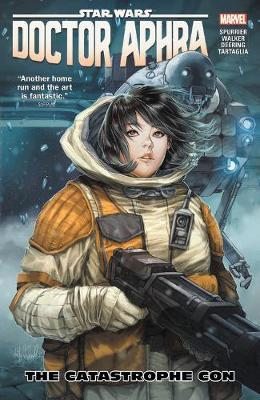 Star Wars: Doctor Aphra Vol. 4 - The Catastrophe Con by Marvel Comics