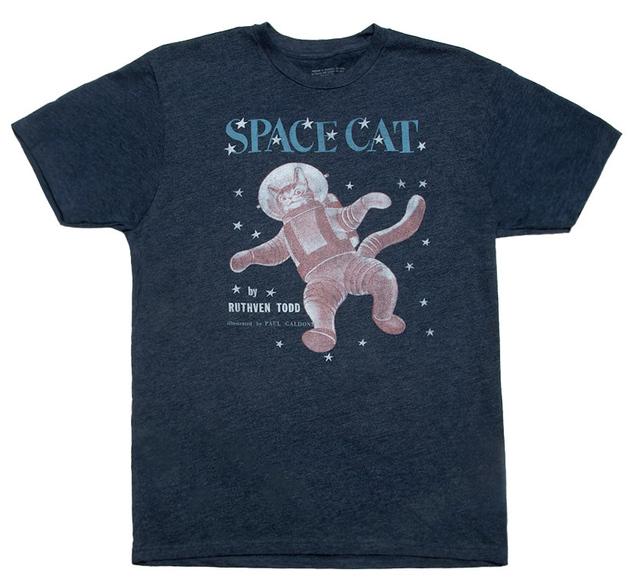 Space Cat - Unisex Medium