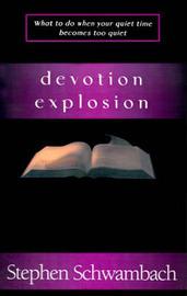 Devotion Explosion by Stephen Schwambach image