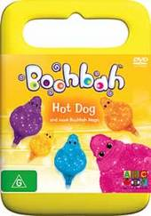 Boohbah: Hot Dog And More Boohbah Magic on DVD