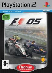 Formula One 05 for PlayStation 2