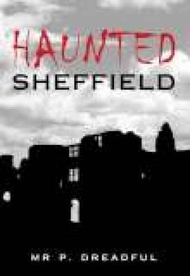 Haunted Sheffield by Darren Johnson-Smith image