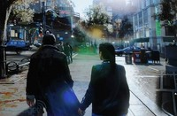 Watch Dogs Special Edition for PS4 image