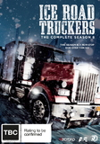 Ice Road Truckers - Season Eight DVD