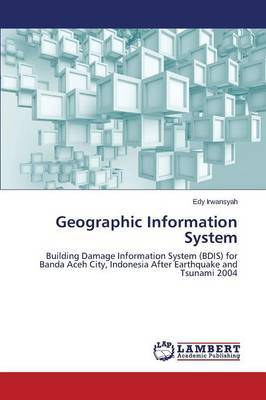 Geographic Information System by Irwansyah Edy image