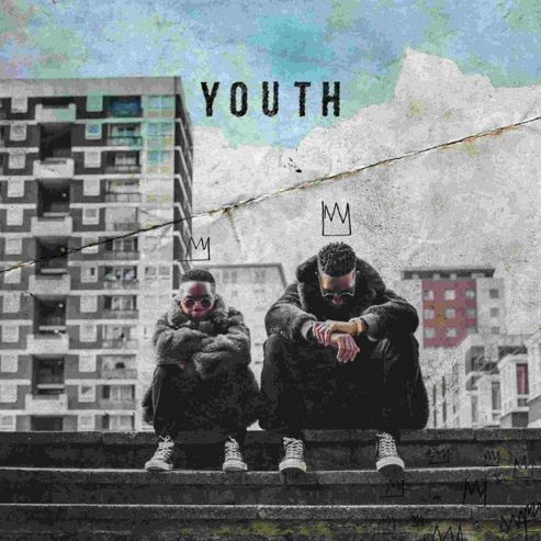 Youth (Deluxe Edition) by Tinie Tempah