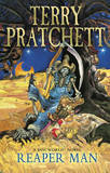 Reaper Man (Discworld 11 - Death/The Wizards) (UK Ed.) by Terry Pratchett