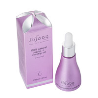 100% Natural Jojoba & Rosehip Oil (30ml)