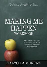 Making Me Happen by Miss Taayoo a Murray image