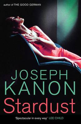 Stardust by Joseph Kanon image