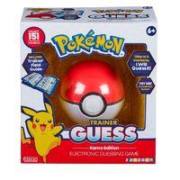 Pokemon - Guess Game