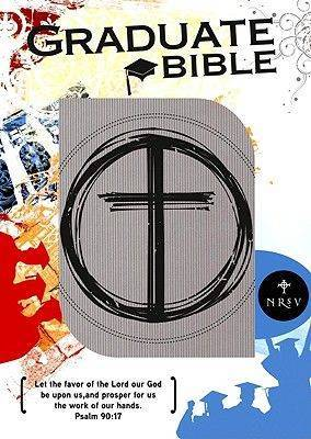 NRSV Special Occasion Gift Bible: Graduate Bible image